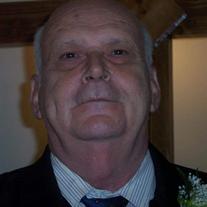 Mr. George Ronald Hicks