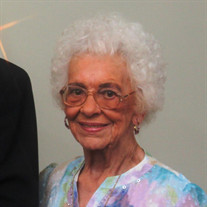 Norma Bernice  Lark