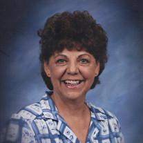 Connie Faye Arrowood