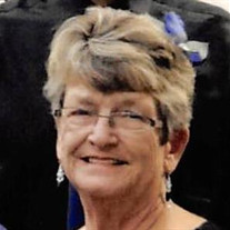 Diana Rose Gray-Fischer