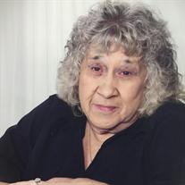 Reba Joyce Eidson