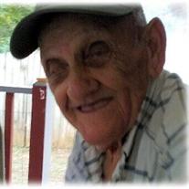 Robert Leon (how bout that) Barkley, 81, Lutts, TN