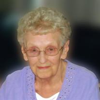 Doris Camilla McMullen