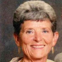 Beverly  Mildred Gaston