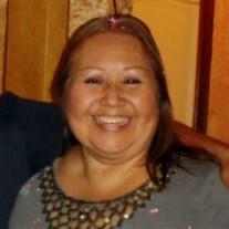 Mary Dorothy Ocampo