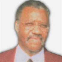Mr. Harold C. Palms