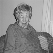 Helen Marie Gravatt