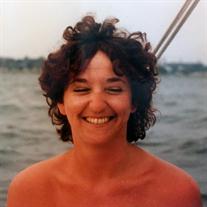 Ms. Annie Hamilton