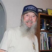 Kenneth Leroy Criger