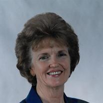 Leila Percival McMillan