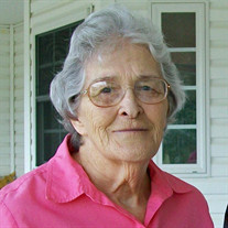 Reba Joann Sampley