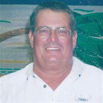 Richard  Neil Hudson Sr.