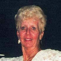 Margot Joyce Hatcher