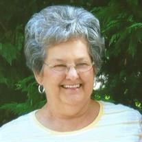 Mrs. Catherine Lowrimore