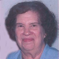 Rosalee Lutz