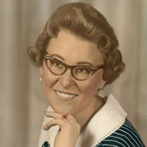 Eleanor Jeannette Acker
