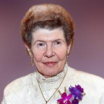 Deleth Ellen Oliver