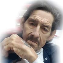 Steve Gonzalez Stewart Sr.