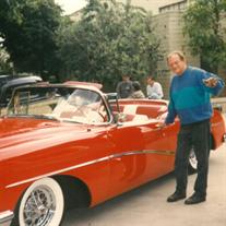 Harold  Robert Phillips