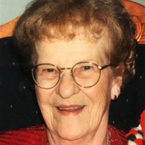Helen Lea Durand