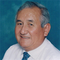 Roberto Anguiano, Sr.