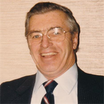 Clarence M. Purfeerst