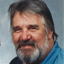 Dr. Roger G. Winn, PhD