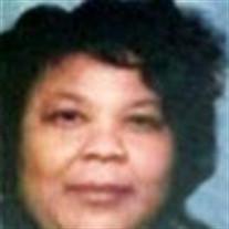 Mrs. Gloria Jean Isom Boateng