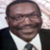 Mr. James Butler, Sr.