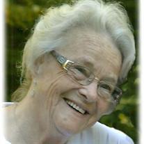 Elcie Marie Pope