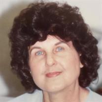 Frances Broom