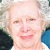 Ruth E. Willi