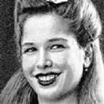 Frances 'Gina' DiNovo