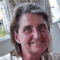 Linda M. Parker