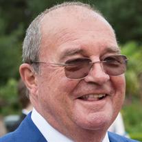 Michael Derek Vernon