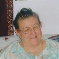 Pauline Mae Pritt