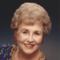 Mrs. Lora Townsend Huston age 86, of Keystone Heights