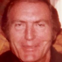 Roy Dennis Earle