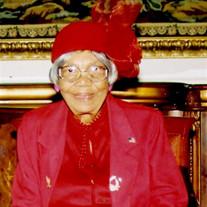 Mrs. Viola P. Black