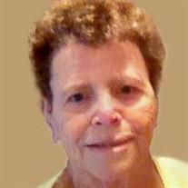 Diane V. Blair