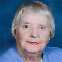 Phyllis Ann Hohensee