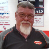 Walter Roy Ogburn