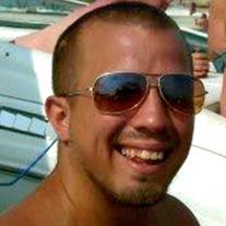 Brandon Keith San Migel