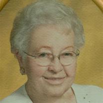 Ruth Marie Worley