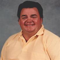 Richard Alvin Stanley