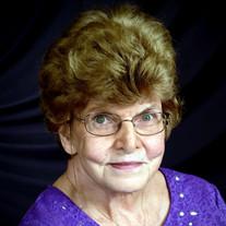 Charlean Evelyn Price Owens