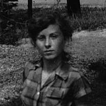 Irma Jean Wulf