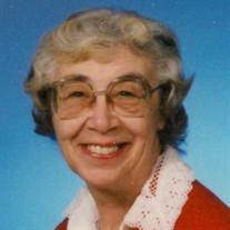 Audrey M. Cosgrove