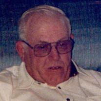"""Mr. William """"Bill"""" James Kretser Sr."""