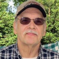 Francis Gagnon